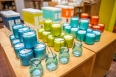 Scented candles and diffusers by Hillhouse Naturals found in the Home & Garden Department
